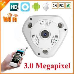 Fisheye Camera - Fish Eye Camera Wholesaler & Wholesale Dealers in India