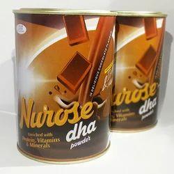 Nurose-DHA Protein Powder