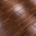 Walnut House Flooring