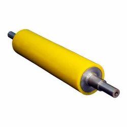 Elastomer Rollers