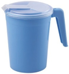 Disposable Plastic hospital jug