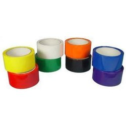 Plain Color Adhesive Tape, for Packaging