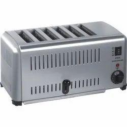 Modern Slice Pop-up Toaster
