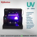 UV Machine UX - 100m (A3 Size)