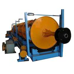 Cable Armouring Machine