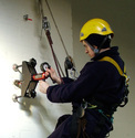Industrial Safety Equipment Installation Service