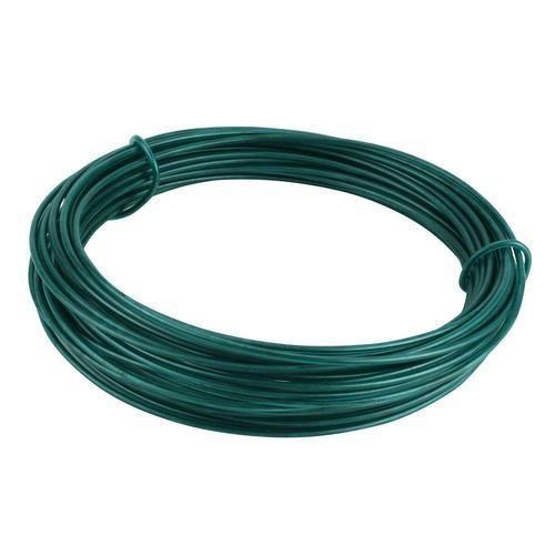 Usha Martin PVC Coated Wire Ropes, Rs 12 /meter, Om Enterprise | ID ...