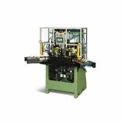 Stainless Steel Semi-Automatic SPM Machine