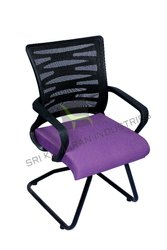 Non Rotatable Office Chair