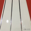 DB-171 Silver Series PVC Panel