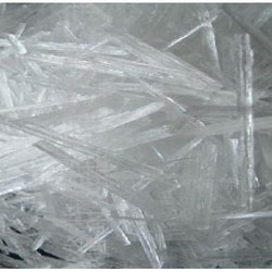 Menthol Medium Crystals