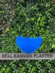 Bell Hanging Planters