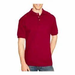 Canjuice Plain Mens Polo T Shirts, Size: S - XXXL