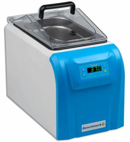 Benchmark My Bath 4L Digital Water Bath