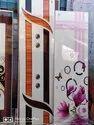 Pvc Digital Whashroom Door