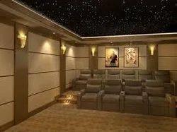 Home Theater Designing In Uttar Pradesh, Bihar