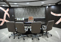 Turnkey Office Interior Designing Services