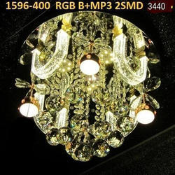 Electric Ceiling Decorative Chandelier