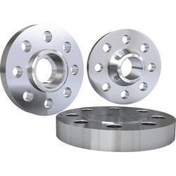 MS Tailpiece Flange