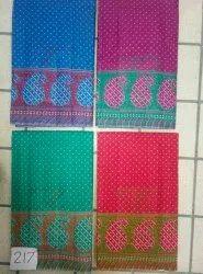 Fab Rajasthan Cotton Saree