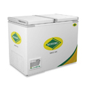 Western Upright Whf325h Hard Top Freezer, Capacity: 350 Ltr