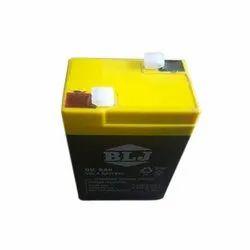 BJL BLJ 6V Dry Battery