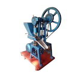 Camphor Tablets Making Machine