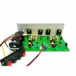 Subwoofer Board - Amplifier Board Latest Price