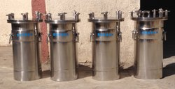 10 Liters Sterile Filling Pressure Vessels