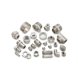 Stainless Steel 310 Fittings