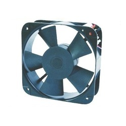 Square Axial Flow Fans