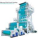 LLDPE Mono Layer Blown Film Plant