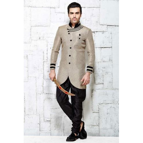 Mens Indo Western Suit at Rs 5500/piece