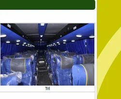 Guntur To Hyderabad Bus Booking