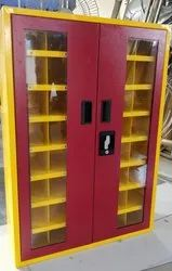 Cell Phone Cabinet