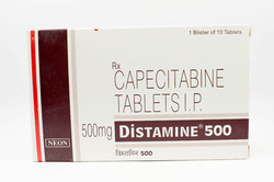 Distamine 500Mg Tablets