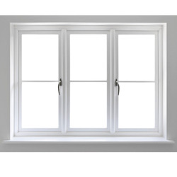 UPVC Bedroom Windows