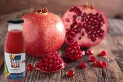 Pomegranate Cold Press Juices