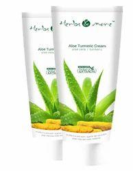 Herbs And More Aloe Turmeric Cream