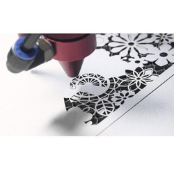 Laser Cutting Job Work Service