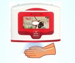 Automatic Sanitizer Dispenser 1 Litre
