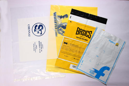 5121bf08f9 Courier Bags - Mailing Bags Exporter from Chennai