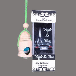 Car And Home Hanging Freshener