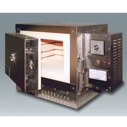 Electric High Temperature Furnace