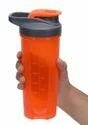 iShake Roadies 600 Plastic Shaker Bottle