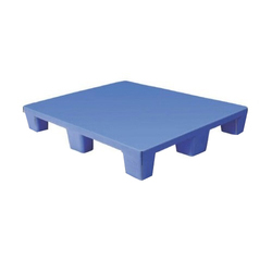 Four Way Plastic Pallets
