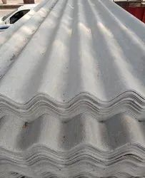 Asbestos Cement Roofing Sheet