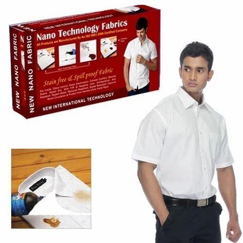 nano tech clothes nano fabric manufacturer