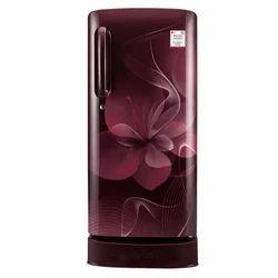 LG Refrigerator, 192
