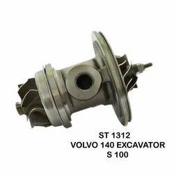 S100 Volvo 140 Excavator Suotepower Core